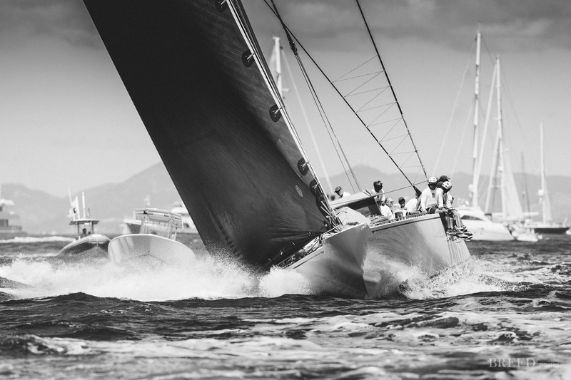 St Barths Bucket Regatta 2016 Day 1 © Jeff Brown / Breed Media