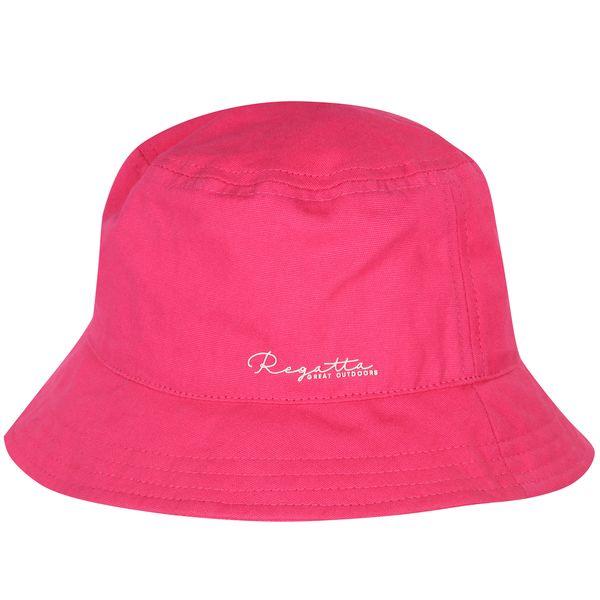 Dětský klobouk Regatta Crow Hat 7U1