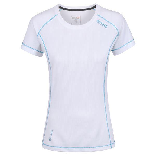 Dámské tričko Regatta Womens Virda 900