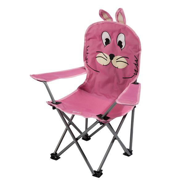 Dětská kempingová židle Regatta Animal Kids Chair 1J1