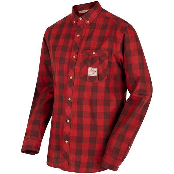 Pánská košile Regatta Loman 21K