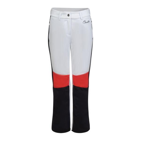 Dámské lyžařské softshellové kalhoty Dare2b Gilded Pant 4V4