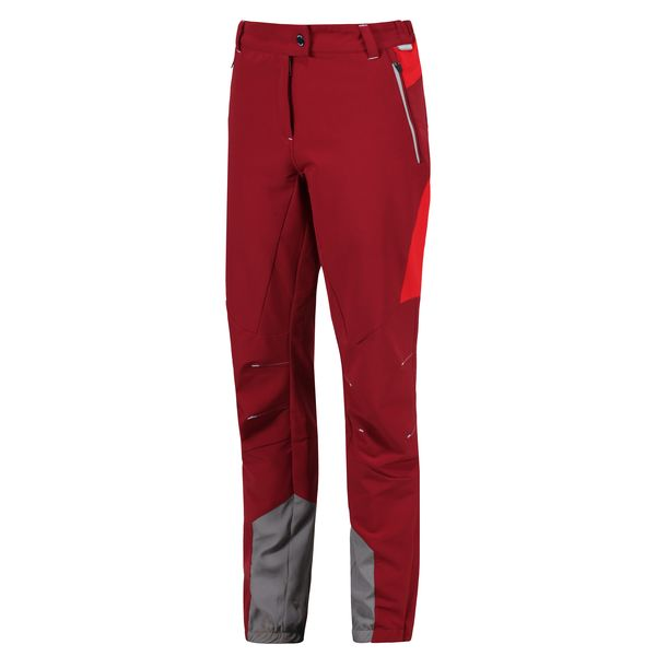 Dámské outdoorové kalhoty Regatta Women´s Mountain Trousers 4VF