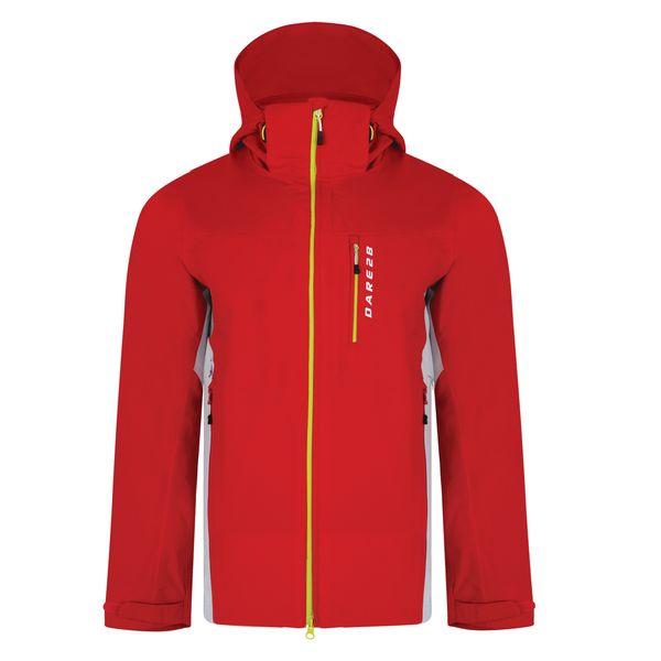 Pánská outdoorová bunda Dare2b Diligence Jacket 326