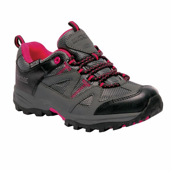 Dětská trekingová obuv Regatta Gatlin Low 805