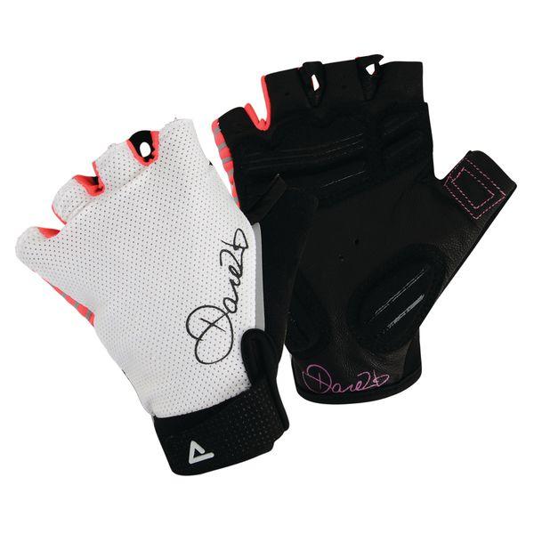 Dámské cyklistické rukavice Dare2b Grasp Cycle Mitt 900
