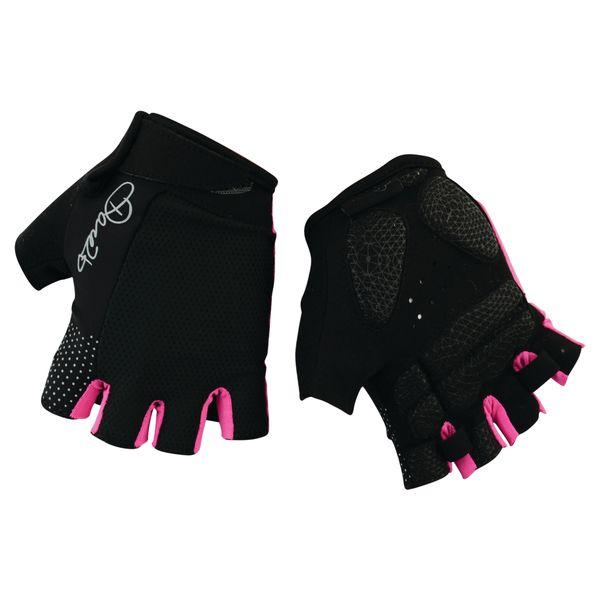 Dámské cyklistické rukavice Dare2b Grasp II Cycle Mitt 32I