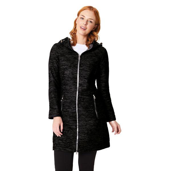 Dámský softshellový kabát Regatta Alinta 800