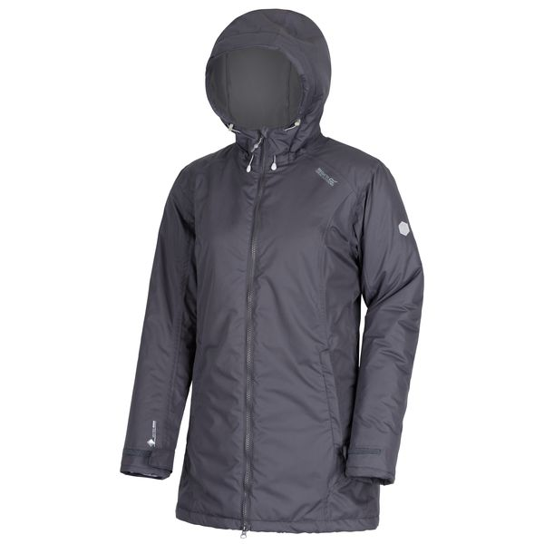 Dámská zimní bunda Regatta Women´s Largo 038