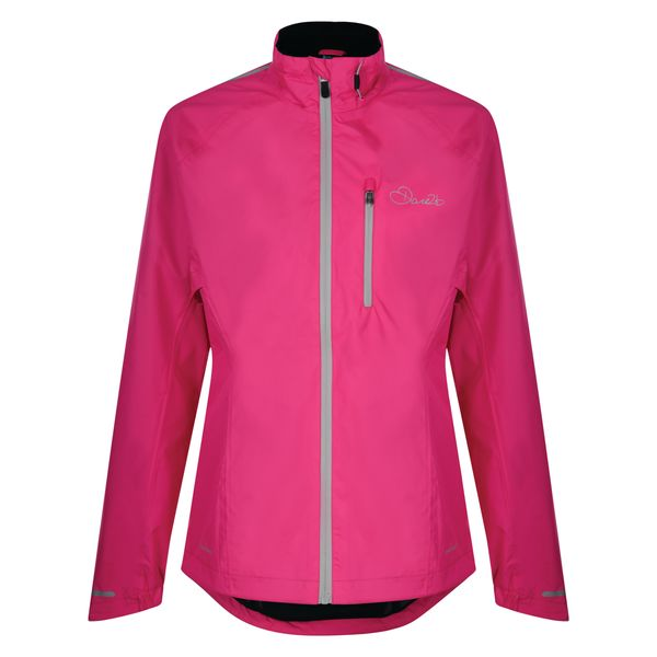 Dámská cyklistická bunda Dare2b Womens Mediator Jacket 887