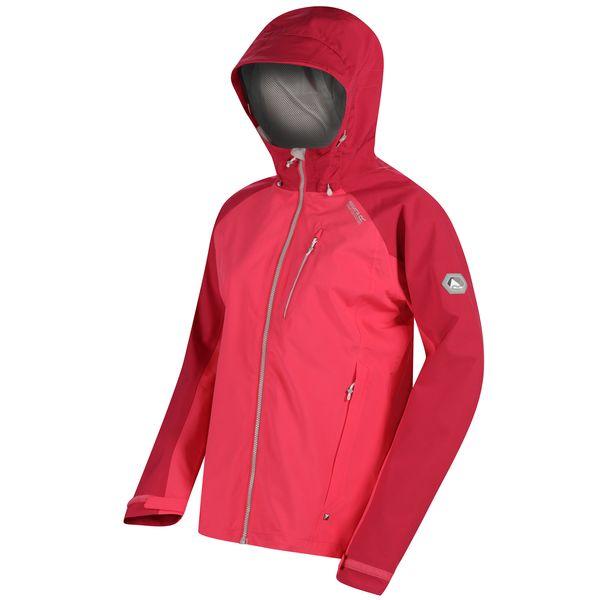 Dámská outdoorová bunda Regatta Womens Birchdale 22E