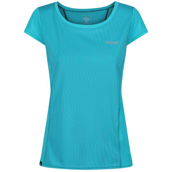 Dámské tričko Regatta Wm Hyper-Reflect 610