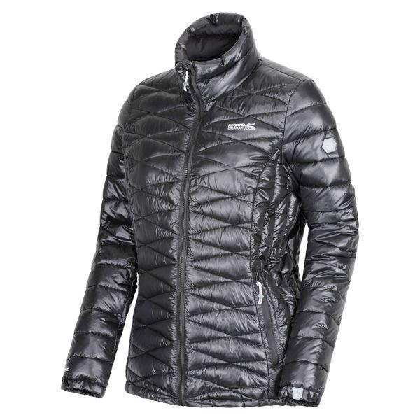 Dámská zimní bunda Regatta Wmns Metallia 68M