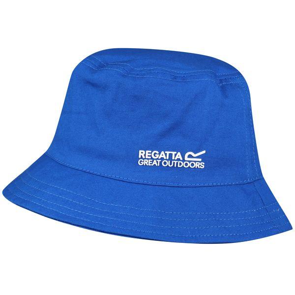 Dětský klobouk Regatta Crow Hat 9PR