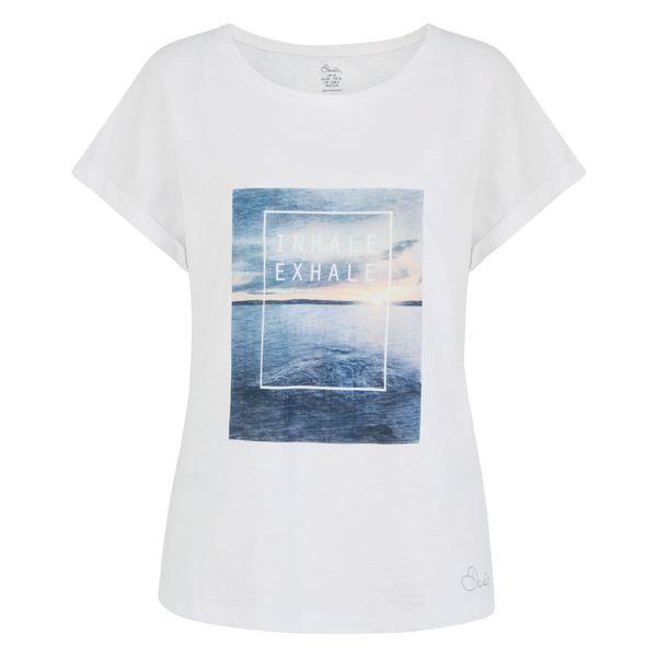 Dámské tričko Dare2b Laidback Tee 900