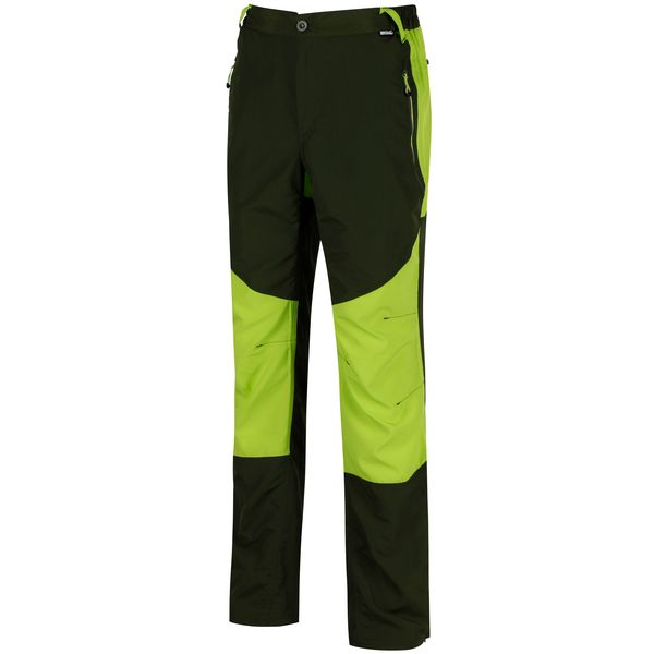 Pánské outdoorové kalhoty Regatta Sungari Trouser 70Q