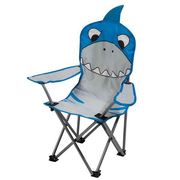 Dětská kempingová židle Regatta Animal Kids Chair 1JQ