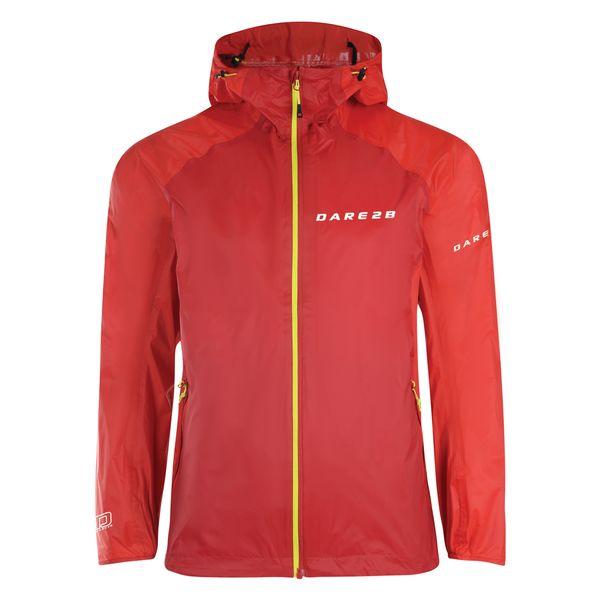 Pánská outdoorová bunda Dare2b Precept Jacket 33C
