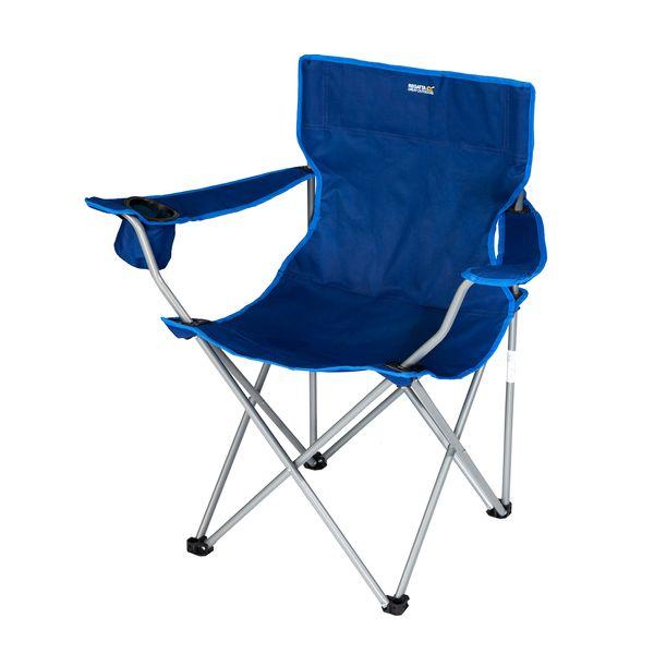 Kempingová židle Regatta Isla Chair 8R8