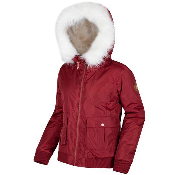 Dámská zimní bunda Regatta Berdine 82S