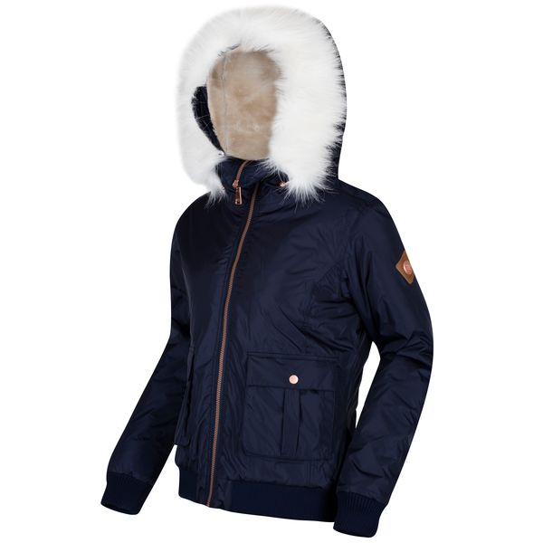 Dámská zimní bunda Regatta Berdine 540