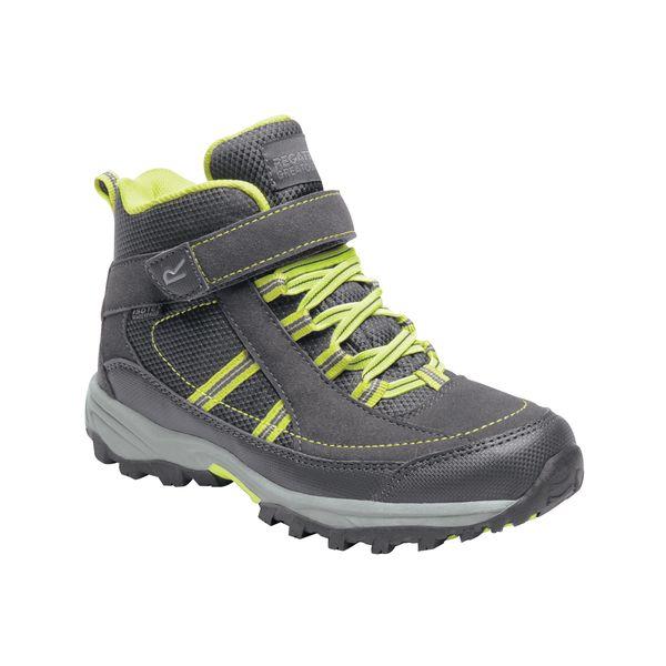 Dětská trekingová obuv Regatta Trailspace II Mid Jr 824