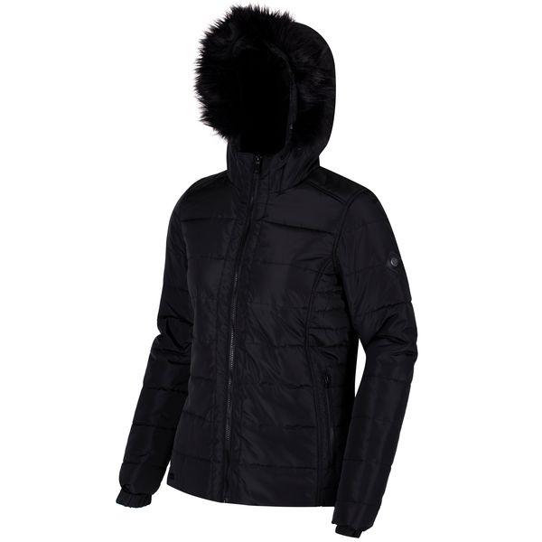 Dámská zimní bunda Regatta Wynne 800