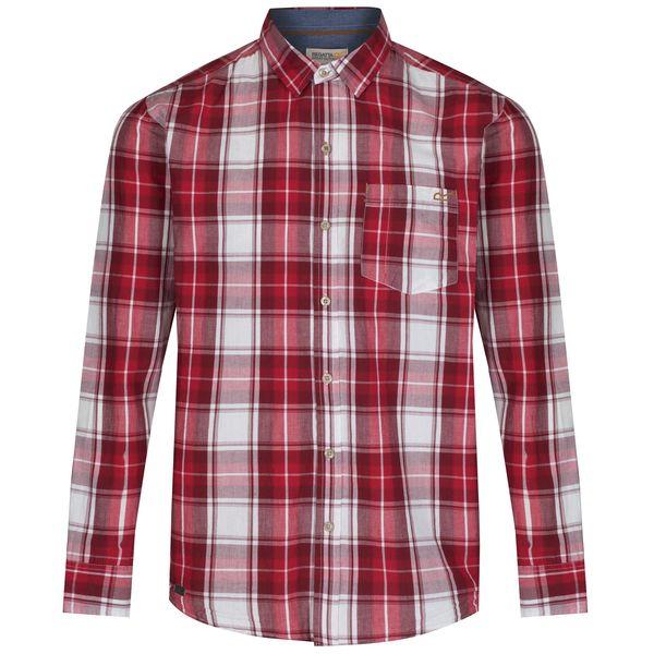 Pánská košile Regatta Benas 6LK