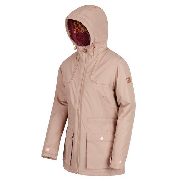 Dámská zimní bunda Regatta Bechette 0VD