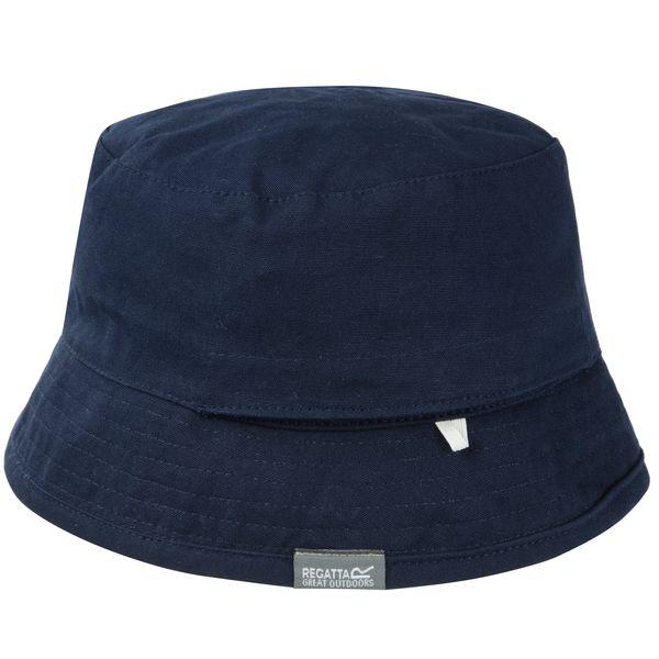Pánský klobouk Regatta Spindle Hat II 540