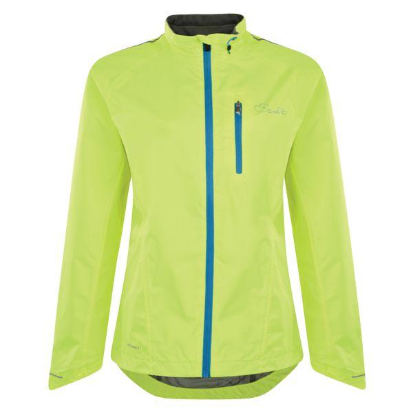 Dámská cyklistická bunda Dare2b Womens Mediator Jacket 0M0