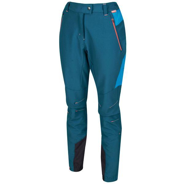Dámské outdoorové kalhoty Regatta Women´s Mountain Trousers 4UW