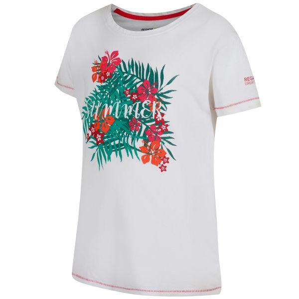 Dětské tričko Regatta Bosley 900