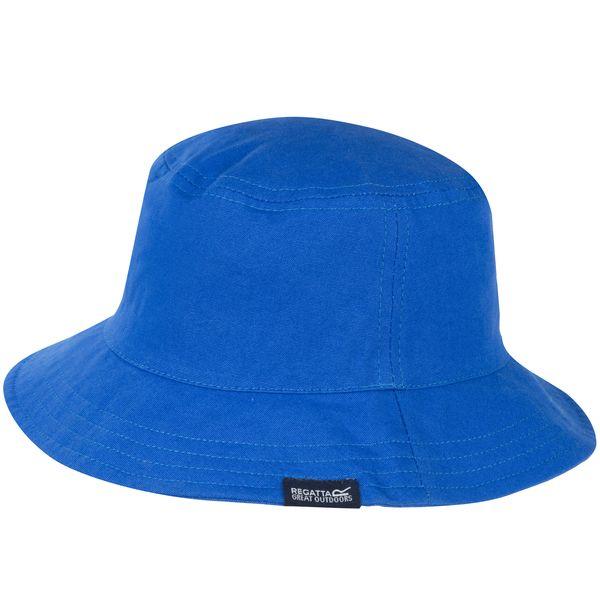 Dětský klobouk Regatta Cruze Hat II 15