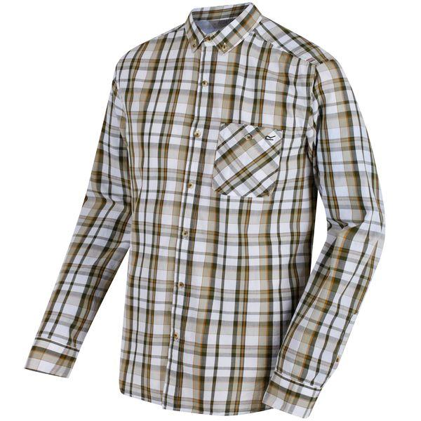 Pánská košile Regatta Bacchus 5XD