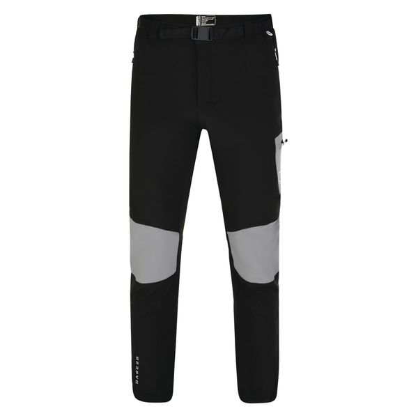 Pánské softshellové kalhoty Dare2b Paradigm Trouser 800