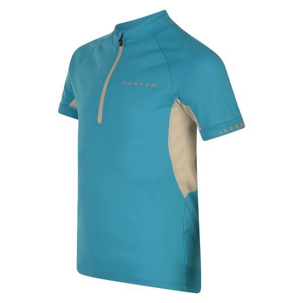 Dětské funkční  triko Dare2b Protege II Jersey 3FN