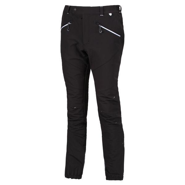 Pánské outdoorové kalhoty Regatta Mountain Trousers 800