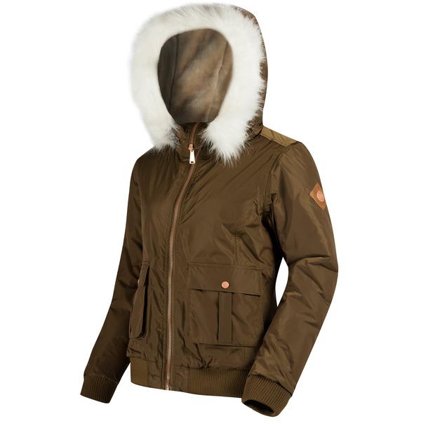 Dámská zimní bunda Regatta Berdine 3C4