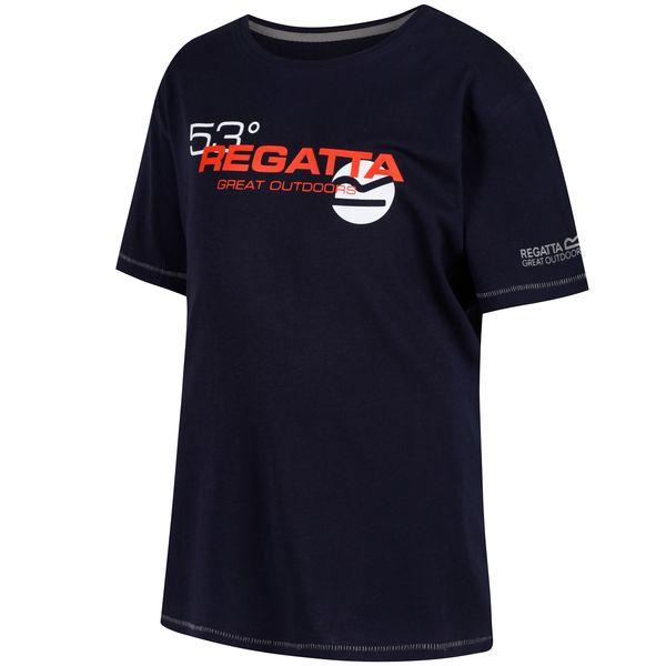 Dětské tričko Regatta Bosley 540