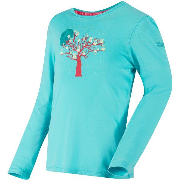Dětské tričko Regatta Whiteshaw 4DL