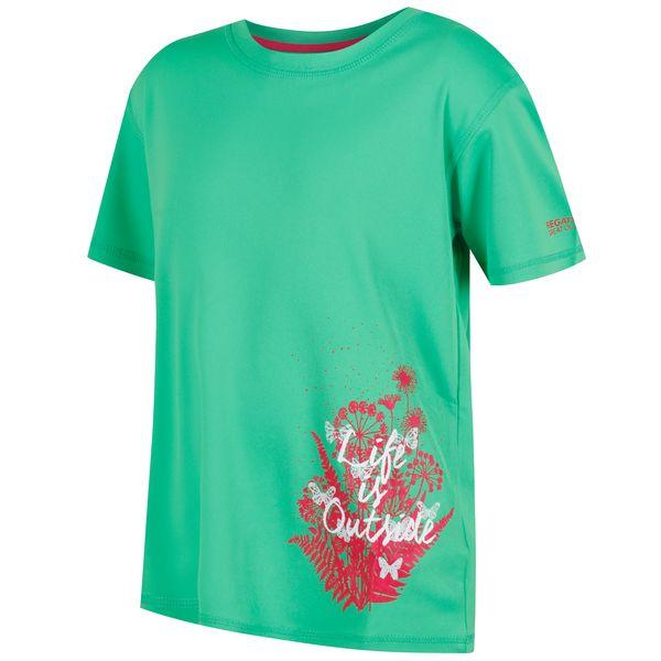 Dětské tričko Regatta Alvarado III 5UA