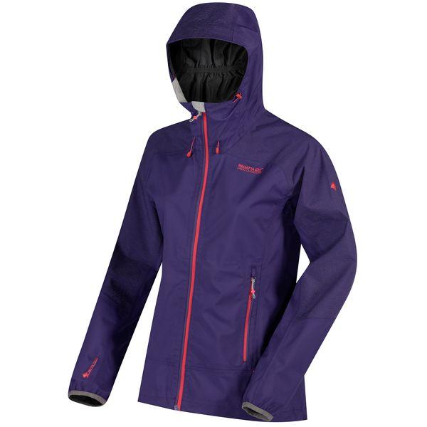 Dámská outdoorová bunda Regatta Womens  Montegra 7KS