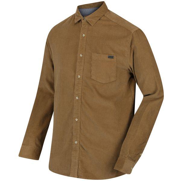 Pánská košile Regatta Benton 2DI