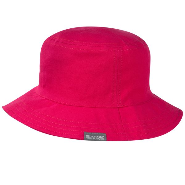 Dětský klobouk Regatta Cruze Hat II 5BG