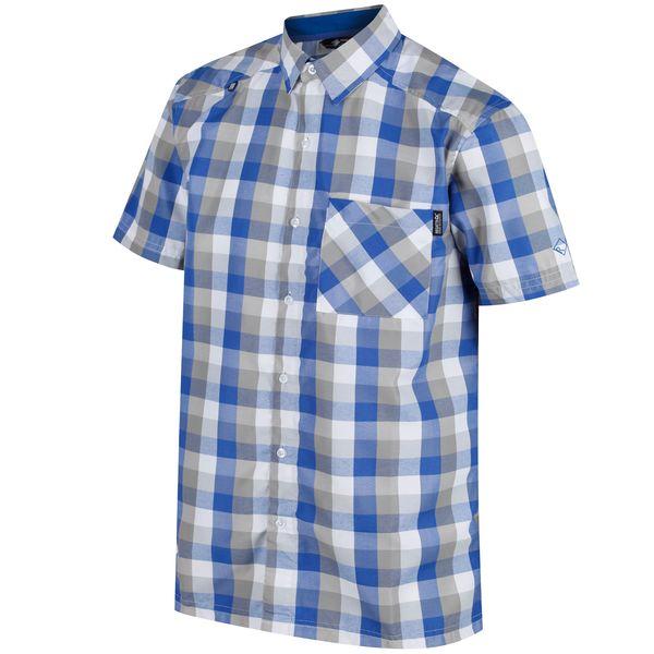 Pánská košile Regatta Kalambo III 15