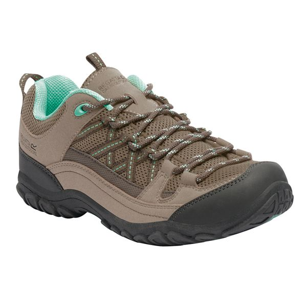 Dámská trekingová obuv Regatta Lady Edgepoint II 291