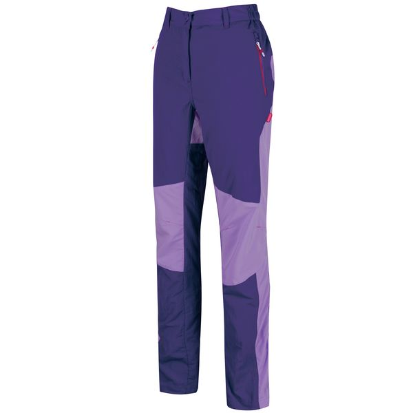 Dámské outdoorové kalhoty Regatta Womens Sungari Trs 9HN