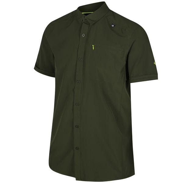Pánská košile Regatta Kioga 3B0