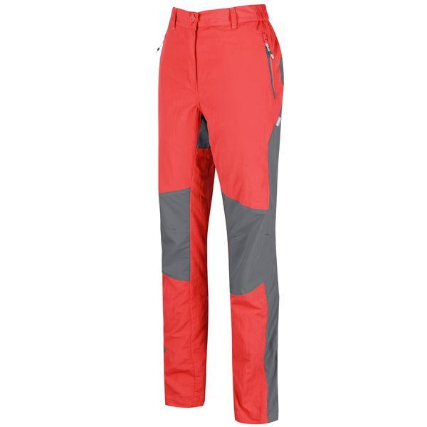 Dámské outdoorové kalhoty Regatta Womens Sungari Trs 34E
